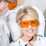 הלבנת שיניים מקצועית