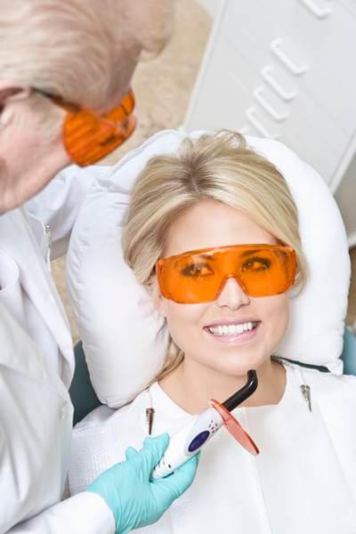 טיפול שיניים מקצועי